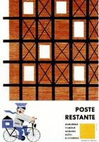 Poste-Restante (Post-restant)