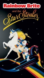 Duhová Brita a zloděj hvězd (Rainbow Brite and The Star Stealer)