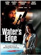Vražedné odhalení (Water's Edge)