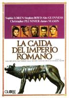 Pád říše římské (The Fall of the Roman Empire)