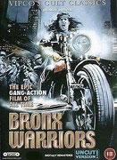 1990: Bojovníci z Bronxu (1990: I guerrieri del Bronx)