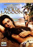 Návrat do Modré laguny (Return to the Blue Lagoon)