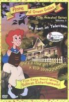 Anička ze zeleného domku (Anne of Green Gables: The Animated Series)