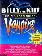 Billy Kid a kulečníkový upír (Billy the Kid and the Green Baize Vampire)