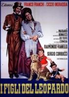 Leopardovi synové (I figli del leopardo)