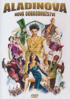 Aladinova nová dobrodružství (Les Nouvelles aventures d'Aladin)