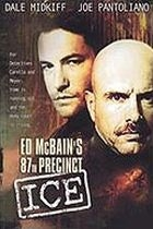 87. revír - Sníh (Ed McBain's 87th Precinct: Ice)
