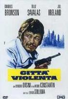 Město násilí (Città violenta)