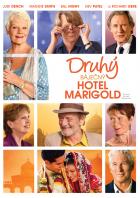 Druhý báječný hotel Marigold (The Second Best Exotic Marigold Hotel)