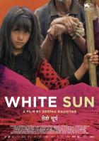 Bílé slunce