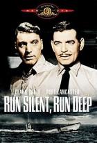 Pluj tiše, pluj hluboko (Run Silent Run Deep)