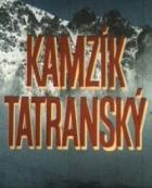Kamzík tatranský
