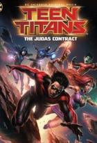 Mladí Titáni: Jidášova smlouva (Teen Titans: Judas Contract)