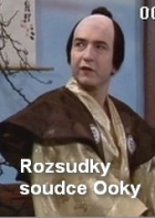 Rozsudky soudce Ooky