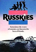 Polibek moře (Russkies)