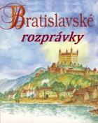 Bratislavské rozprávky