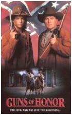 Pušky cti (Guns of Honor)