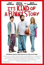 Něco jako komedie (It's Kind of a Funny Story)