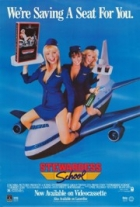 Škola letušek (Stewardess School)