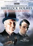Vražedná místa: Doktor Bell - temné začátky Sherlocka Holmese