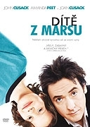 Dítě z Marsu (The Martial Child)