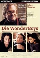 Skvělí chlapi (Wonder Boys)