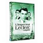 Inspektor Leclerc vyšetřuje (L'inspecteur Leclerc enquête)