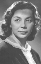Klavdija Kozljonkova