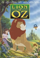 Lev ze Země Oz (Lion of Oz)
