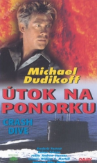 Útok na ponorku (Crash Dive)