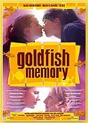 Paměť zlaté rybky (Goldfish memory)