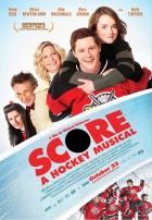 Gól: Hokejový muzikál (Score: A Hockey Musical)