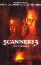 Scanners 3 (Scanners III.)