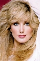 Morgan Fairchild