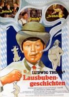 Historky uličníků (Lausbubengeschichten)