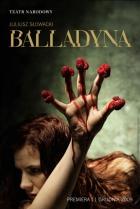 Balladyna (Balladyna 1)