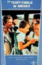 Rodina barona Trappa v Americe (Die Trapp-Familie in Amerika)