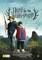 Hon na pačlověky (Hunt for the Wilderpeople)