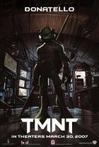 Želvy Ninja (TMNT)