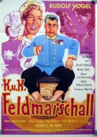 K. und k. Feldmarschall