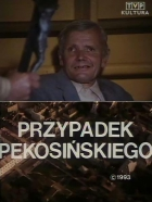Případ Pekosiňského (Przypadek Pekosiňskiego)