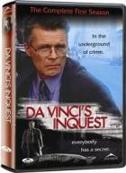 Da Vinciho případy