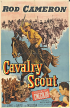 Cavalry Scout