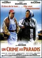 Zločin v ráji