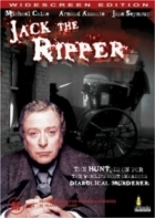 Jack Rozparovač (Jack the Ripper)