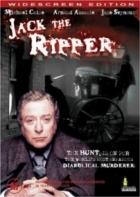 Jack Rozparovač (Jack the Ripper)