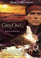 Indián (Grey Owl)