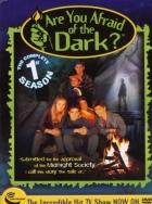 Bojíte se tmy?