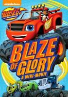 Plamínek a čtyřkoláci (Blaze and the Monster Machines)