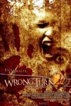 Pach krve 2: Cesta nikam (Wrong Turn 2: Dead End)